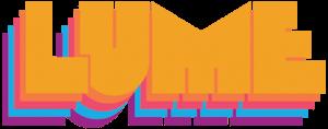lume colourway logo