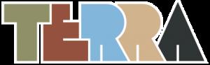 terra colourway logo
